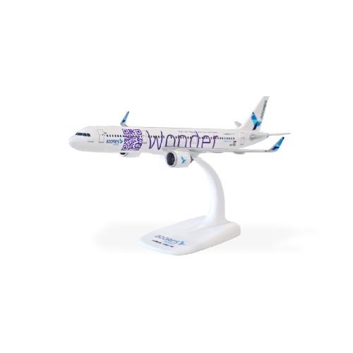 A321neo Wonder