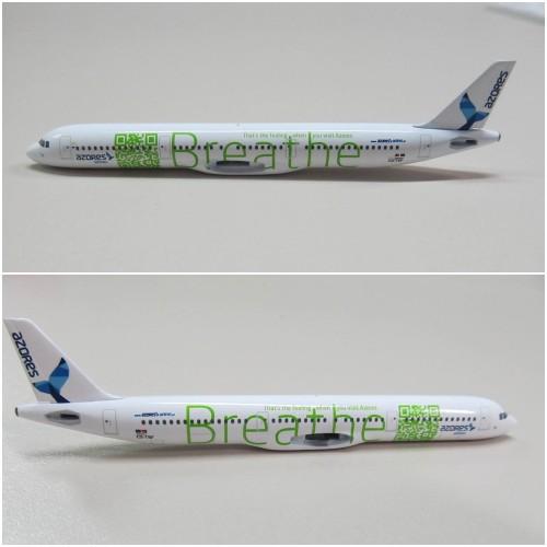 A321neo 1:500