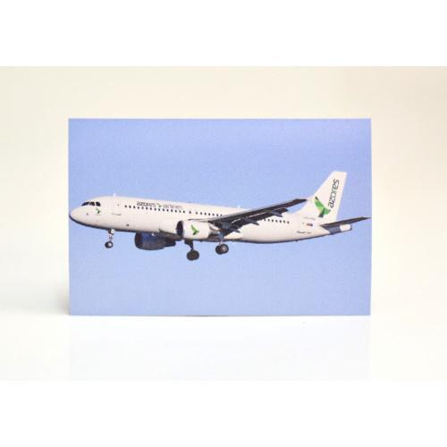 Íman A320