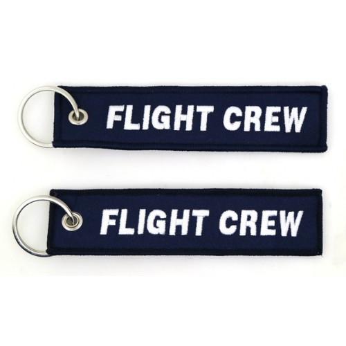 Porta-chaves Flight Crew
