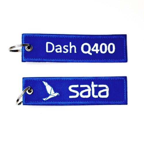 Keyrings Dash Q400