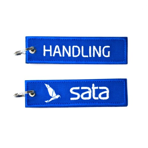 Porta-chaves Handling