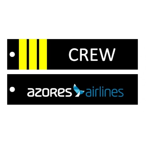 """Porta-chaves """"Co-piloto"""" 