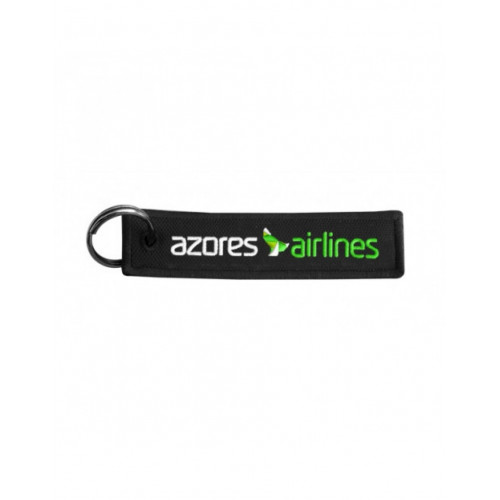 Porta-chaves Azores Airlines