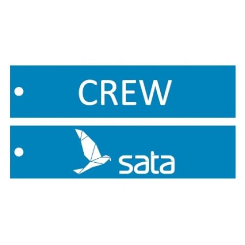 Porta-chaves SATA Crew