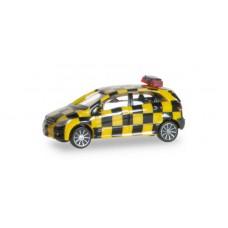 Scenix Mercedes-Benz Follow-Me Van (2-pack) 1:200