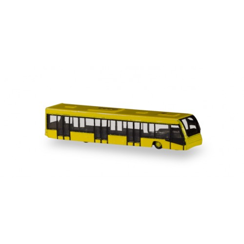 Airport Bus Set - set of 4