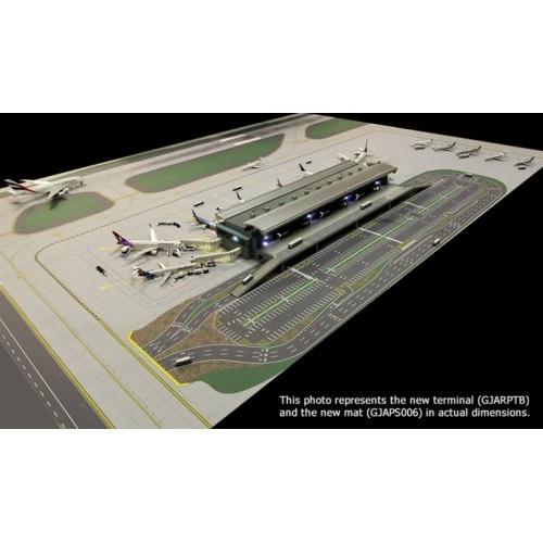 Aeroporto Geminijets 1:400