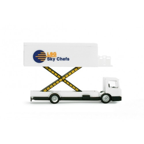 "Airport Accessories ""Catering vehicle"" 1:200"
