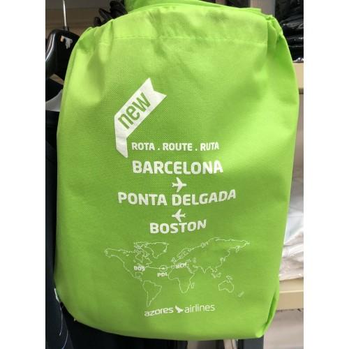 Saco Novas Rotas | Boston - Barcelona
