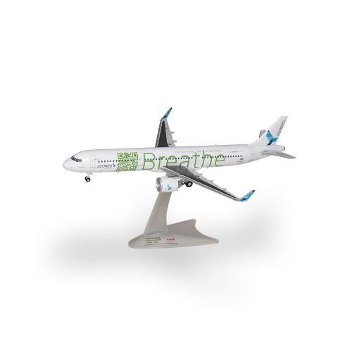 A321neo Breathe 1:200