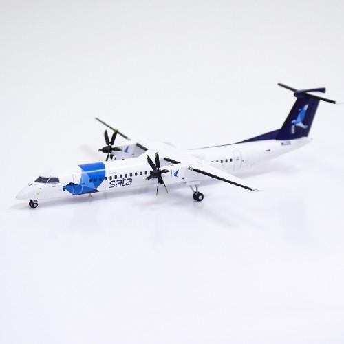 Dash Q400 CS-TRD
