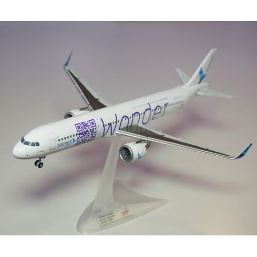 """A321neo """"Wonder"""" 1:200"""