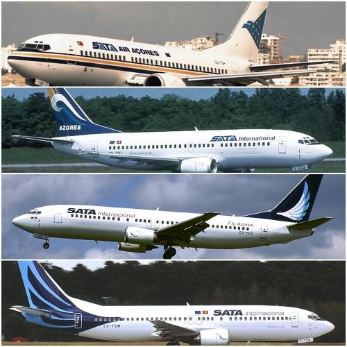 Pack Boeing 737