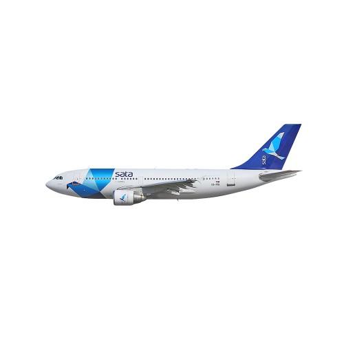 A310 CS-TKN 1:400