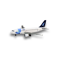 A320 CS-TKO