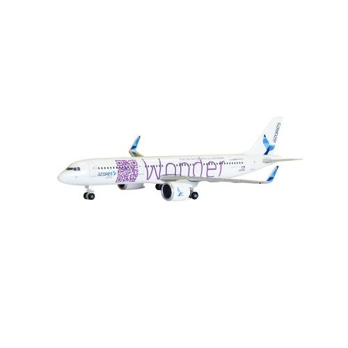 A321neo Wonder 1:500