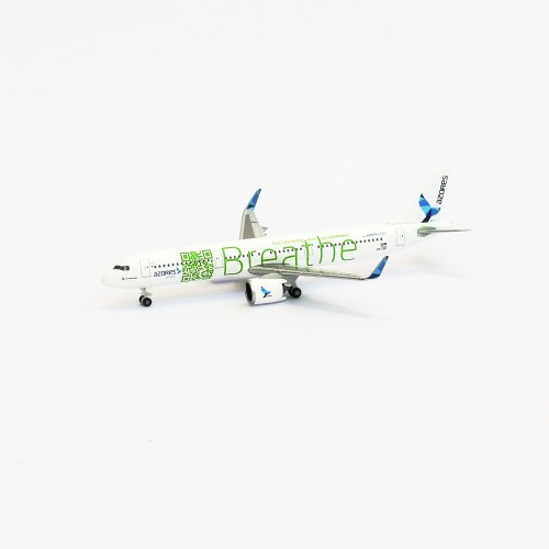 A321neo Breathe