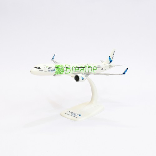 "A321neo ""Breathe"""