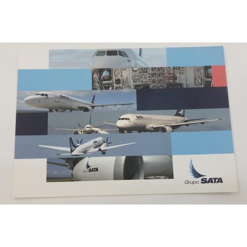 Postal A320