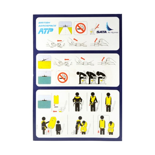 Safety Card ATP Y48