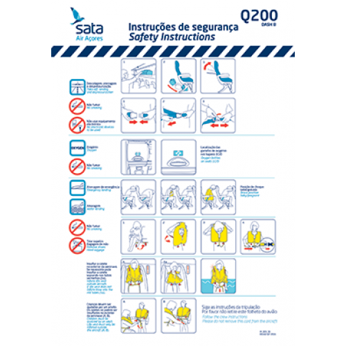 Safety Card Dash Q200 IM-DOV-055 Rev.00 Apr14