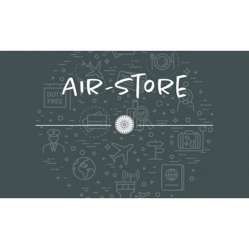 Cartão Air-Store