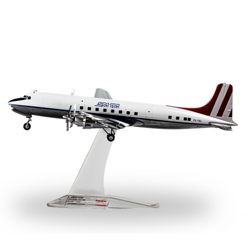 DC-6 CS-TAL