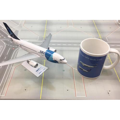 A310 1:200 + Caneca A310