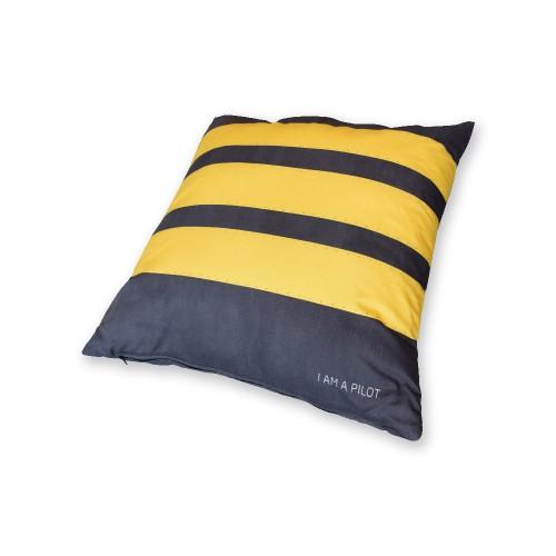 I am a Pilot Pillow