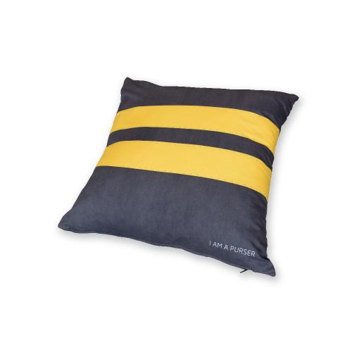 I am a Purser - Pillow