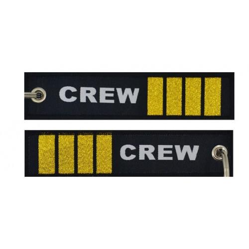 Porta-chaves Comandante