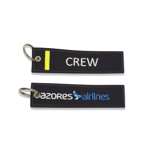 Cabin Crew Keychain