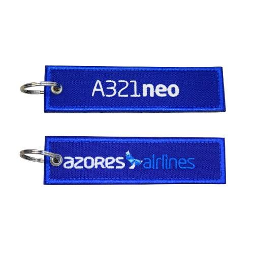 Keyrings A321NEO