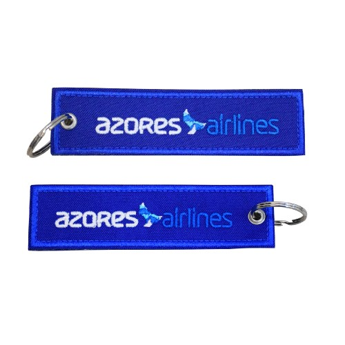 Azores Airlines Keychains | New