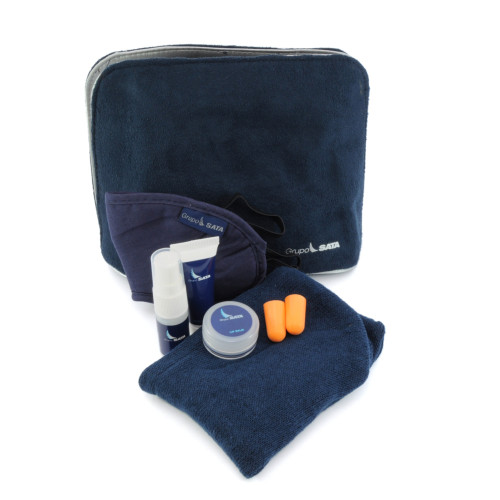 Amenity Kits | SATA Internacional